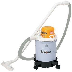 スイデン(Suiden) [SPV-101AR] 「直送 代引不可・他メーカー同梱不可」ミニクリーン(ポータブルタンク)単相100V SPV101AR edenki