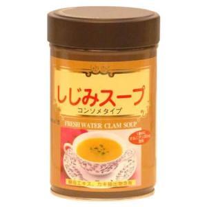 ファイン 203402 しじみスープ(缶入り)170g|edenki