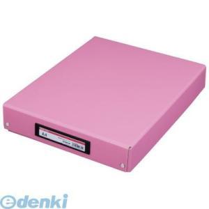 キングジム KING JIM 4008BFヒン デスクトレ−BF ピンク【1個】|edenki