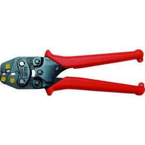 あすつく対応ロブテックス LOBSTER AK25MA 圧着工具|edenki