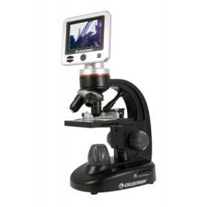 セレストロン CELESTRON CE44341 LCDデジタル顕微鏡II CE-44341|edenki