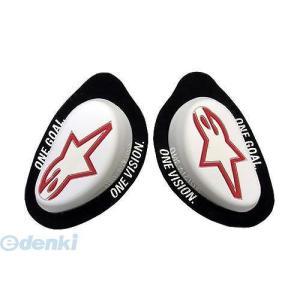 アルパインスターズ alpinestars 8033637633398 GP ニースライダー WHITE|edenki