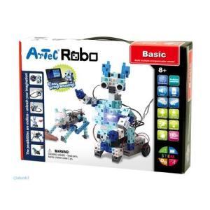 アーテック ArTec 153142 Artecブロックアーテックロボ ベーシック 4548030531423|edenki