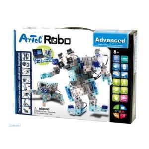 アーテック ArTec 153143 Artecブロックアーテックロボ アドバンス 4548030531430|edenki