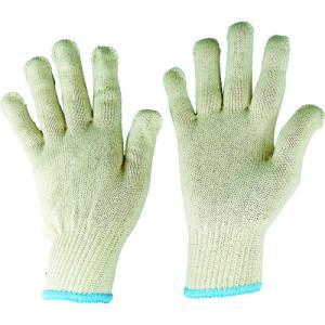 あすつく対応 丸和ケミカル 188L 下履き手袋 ブルーロック L 402-8589 edenki