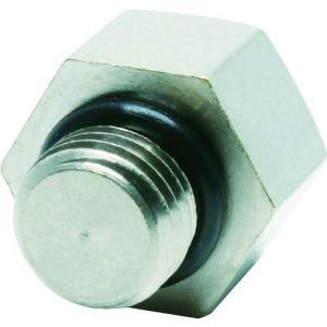 あすつく対応 日本ピスコ MPG08 メインブロック 止め栓 プラグ|edenki