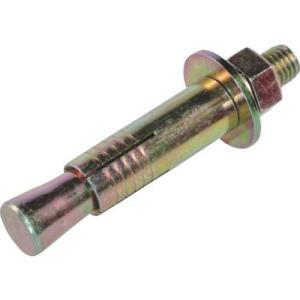 あすつく対応 ケー・エフ・シー B12125 ホーク・アンカーボルトBタイプ スチール製 【100個入】|edenki