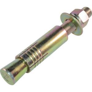 あすつく対応 ケー・エフ・シー B22200 ホーク・アンカーボルトBタイプ スチール製 【20個入】|edenki