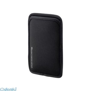サンワサプライ  PDA-TABS7 タブレットスリップインケース PDATABS7