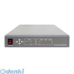 NSEH04 直送 代引不可・他メーカー同梱不可 4ch 3G-SDIレシーバー|edenki