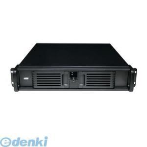 NSV-IP2U20 直送 代引不可・他メーカー同梱不可 20ch 19インチラックマウント対応2UプロフェッショナルNVR 1TB NSVIP2U20|edenki