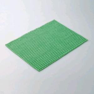 テラモト  CL3749101 テラモト FXマイクロ抗菌クロス緑 edenki