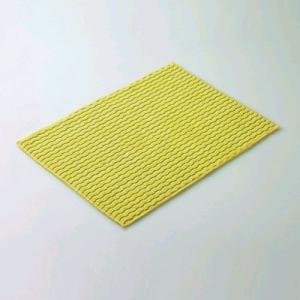 テラモト  CL3749105 テラモト FXマイクロ抗菌クロス黄 edenki