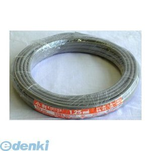 オーム電機  04-2352 VCTFK 1.25mm2 15m 灰 042352|edenki