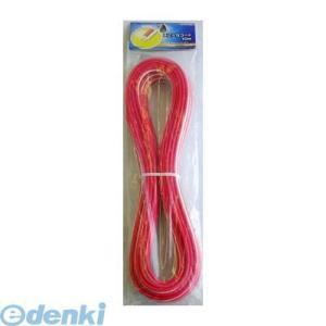 オーム電機  04-7394 スピーカーコード 0.75mm2 10m 赤白 047394|edenki