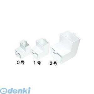 オーム電機  00-4167 ダクト用入・出隅 2号 004167|edenki