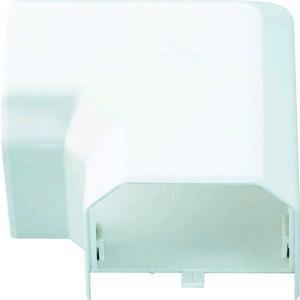 オーム電機  20-1071 イナバ コーナー90°MK−75W 201071 edenki