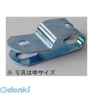オーム電機  04-4908 【 5個入】 F用鉄サドル 中 20個 DZ-FTS262 044908|edenki