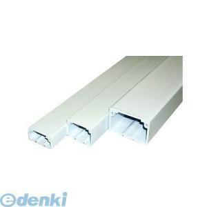 オーム電機  00-4158 ケーブル用ダクト0号 1m 004158 edenki