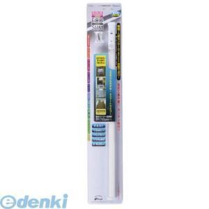 オーム電機  07-9778 センサー式LEDエコスリム 長さ570mm 昼光色 LT-NLD85D-HS 079778|edenki