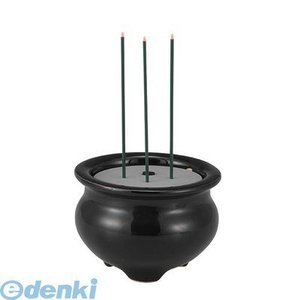 オーム電機  04-0336 LED電池式線香 LED-DCSK-1 040336 edenki