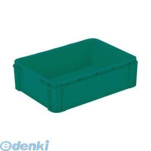 三甲 サンコー SK284GR  3020 直送 代引不可・他メーカー同梱不可  サンボックス#28−4 緑 【10個入】 edenki
