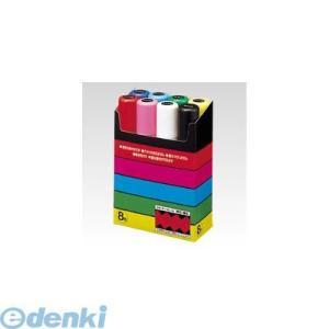 三菱鉛筆 PC-17K.8C ポスカ PC-17...の商品画像