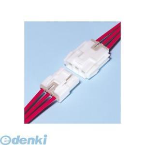日本圧着端子製造 [VLR-02V] 中継接続用コネクタ (10入) VLR02V|edenki