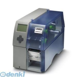 フェニックスコンタクト 熱転写式プリンタ - THERMOMARK W1 - 5147007