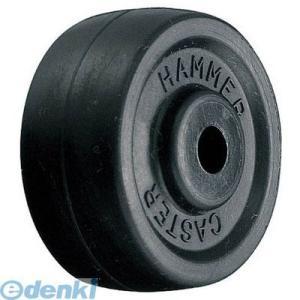 ハンマーキャスター  425GR40 ゴム車輪40mm【キャンセル不可】|edenki
