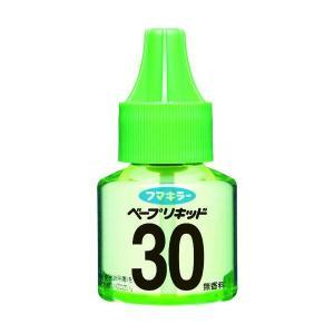 あすつく対応 フマキラー  427110 ベープリキッド30日無香料2本入|edenki