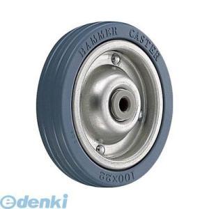 ハンマーキャスター  430EPR150 150mmプレスタイヤ車輪【キャンセル不可】|edenki