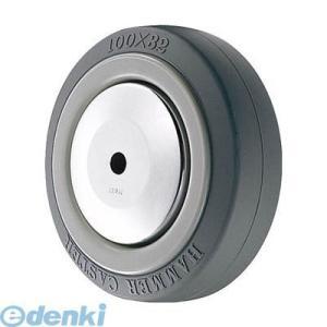 ハンマーキャスター  434MKUB125 125mmウレタンB車輪【キャンセル不可】|edenki