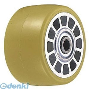 ハンマーキャスター  542SBAU65 65mmウレタンB車輪【キャンセル不可】|edenki