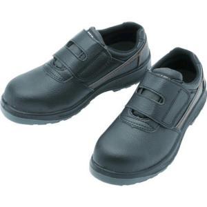 あすつく対応 ミドリ安全  DSF0229.0 先芯入り作業靴 マジックタイプ DSF−02|edenki