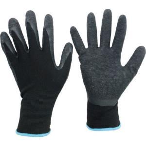 あすつく対応 ミドリ安全  MHG100M 作業用手袋ゴム引き|edenki