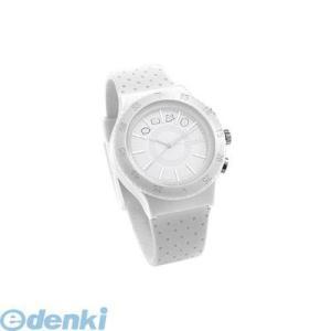 CONNECTEDEVICE  4562187615621 Bluetooth SMART対応アナログ腕時計 COGITO POP ホワイト|edenki