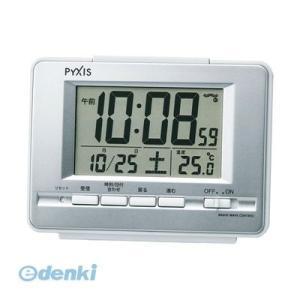 セイコー NR535W デジタル電波時計【1個】の関連商品6