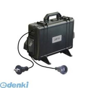 レッツコーポレーション  LI-1 SO-N600  直送 代引不可・他メーカー同梱不可 防水蓄発くん ソーラーパネルなし LI1SON600|edenki