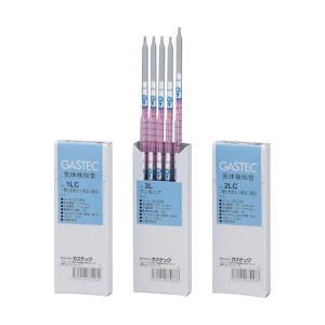 9-807-25 検知管 2LC 二酸化炭素 980725