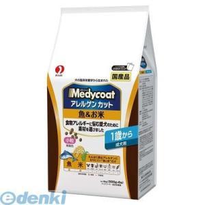 【商品説明】 ■食物アレルギーに配慮して、たんぱく源を魚と米に限定したライフステージフード。皮膚や被...