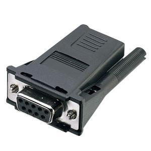 キーエンス OP-26486 D-Sub 9ピンコネクタ OP26486 edenki