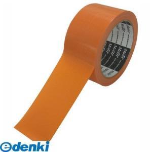 フルトー  2681002306 NEW快適養生粘着テープ オレンジ 50mm×25m No.822|edenki