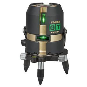 TJMデザイン タジマ GT3G-I レーザー墨出し器 GT3GI|edenki