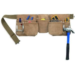 あすつく対応KUNY'S クニーズ AP-622 腰袋両側ベルト AP622|edenki
