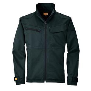 4930269211571 SMART WORK WEAR SW107 メンズフィールドジャケット 色:ブラック サイズ:M|edenki