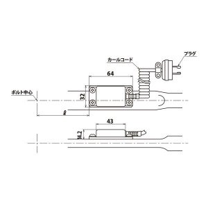 東日製作所  RSPLS38N2X17-MH RSPLS−MH型トルクレンチ RSPLS38N2X17MH|edenki