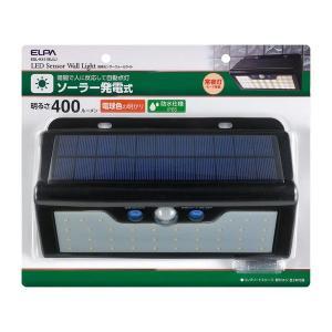 朝日電器 ELPA  ESL-K411SL(L) LEDセンサーウォールライト ESLK411SL(L)|edenki