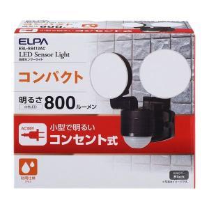 朝日電器 ELPA  ESL-SS412AC AC センサーライト ESLSS412AC|edenki