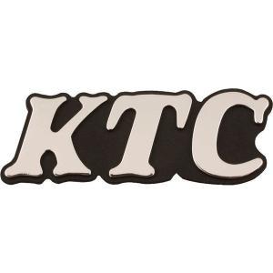 あすつく対応 KTC 京都機械工具  YG-04 .KTCエンブレム YG04 edenki